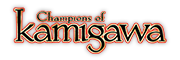 Champions of Kamigawa